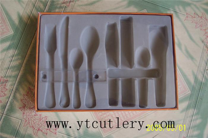 24件PVC彩盒
